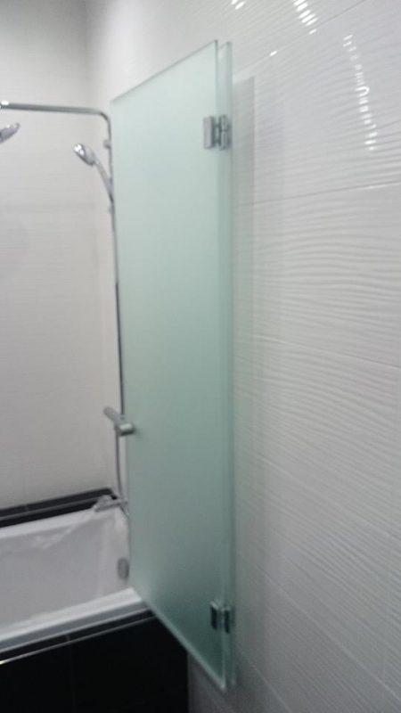 szyby katowice, łazienka