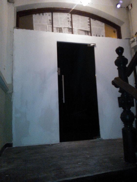 szyby katowice, drzwi